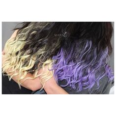 Do you love Balayage?  Now have that beautiful Balayage look without any damage to your natural hair.  Get these Balayage Hair Extensions at www.QueenCHair.com