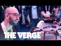 Drones are getting better faster than anyone expected | The Verge