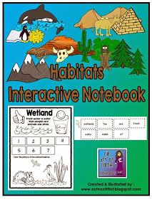 My first graders are loving the interactive notebooks I've put together for Space/Planets and our Continents/Oceans theme. The facts/sent...