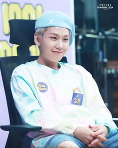 Rapper, Btob Ilhoon, Beautiful Family, My Sunshine, Chef Jackets, Dj, Handsome, Graphic Sweatshirt, Album