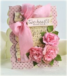 599 Best Cards Flowers Handmade Images Flower Cards Cards