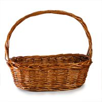 Wholesale Handle Baskets Supplier For Cheap Wholesale Gift Basket Packaging Needs - The Lucky Clover Trading Co.