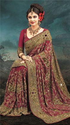 """Résultat de recherche d'images pour """"sari indien moderne 2012"""""""