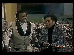 """Los polivoces-Mario Moreno """"Cantinflas"""" y Pedro Vargas-Aquel Amor; Blanc..."""