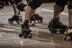 Day dreaming of derby... Fantastic shot by Ryan Quick taken at WFTDA Championships 2015.  #daydreaming #rollerderby #derby #chaya #chayaskates #chayaderby #powerslide #itstime #chayapearl #skating #skates #quadskating #quadskates #carbonskates #carbonboots #ryanquick #wftda #talk2wftda #wftdachamps2015 #roywilkinsauditorium by chaya_skates