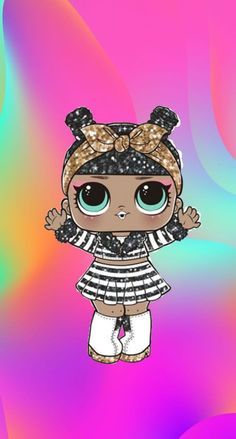 Doll Drawing, Lol Dolls, Minnie Mouse, Stamp, Cakes, Disney Characters, Drawings, Party, Photos