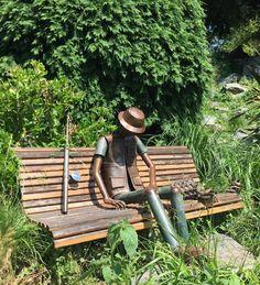 Giardino roccioso: una delle opere del giardiniere artista Rodolfo Marasciulo #LessIsSexy #Travel #Lifestyle #Weekend #Torino