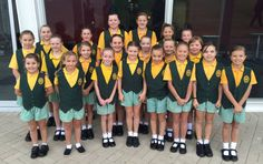 The School Age Choral Sections of the 2016 Shoalhaven Eisteddfod were held on Thursday.