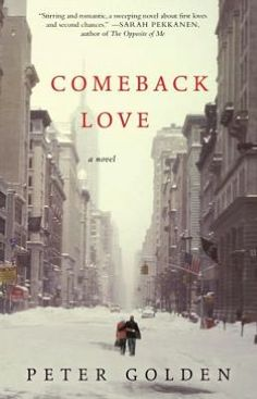 Comeback Love ~ was on my to read list.  Read this straight through; loved it!