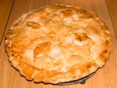 Hello fellow Scouters, My wife makes an incredible chicken pot pie. A few years ago, I converted it to a Dutch oven recipe, so I could have it at campouts. So here's an easy chicken pot pie recipe ...