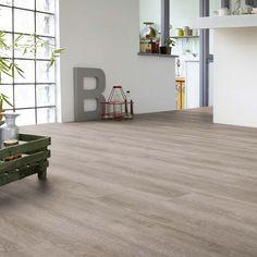 Klick Vinyl Tarkett Starfloor Click 55 | Antik Oak Middle Grey 1,79 m² bei livingfloor günstig online kaufen. ✓ Gratis Musterservice