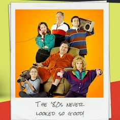 #TheGoldbergs. One of my favorite shows :) Reminds me of my youth haha.