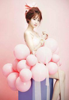 [OFFICIAL] KARA Seungyeon – Concept Photo For 'In Love' 1374x2000