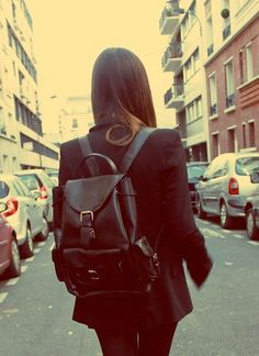 i use a Backpack everyday! :)