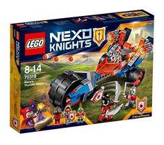 LEGO Nexo Knights 70319 - Set Costruzioni la Tri-Moto Tuo... https://www.amazon.it/dp/B01CCT2644/ref=cm_sw_r_pi_dp_x_Yy2lybQHWM266