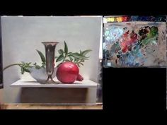 3 meilleure peinture Still Life en vidéos