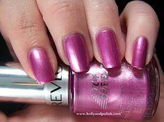 Revlon Top Speed Nail Enamel -Grape | Nail polishes I own ...