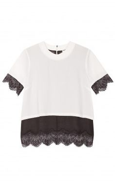 Tops - Sandro Designer Women's Tops, Blouses & T Shirts for Women by Sandro