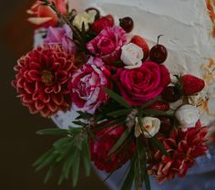 Floral Wreath, Shed, Wreaths, Weddings, Rose, Flowers, Plants, Painting, Inspiration