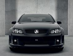 Holden Commodore GT-R VE