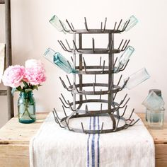 French Drying Rack