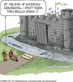 Insincere Cartoons and Comics - funny pictures from CartoonStock