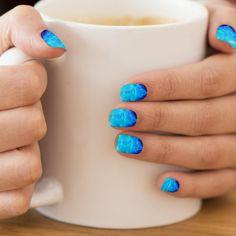 Nail Art Designs, Short Nail Designs, Acrylic Nail Designs, Beach Nail Designs, Nails Design, Bright Nail Designs, Pedicure Designs, Bright Summer Acrylic Nails, Summer Beach Nails