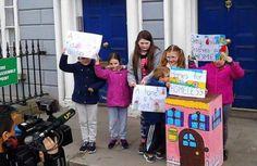 Leo Varadkar, Simon Coveney, Housing in Ireland, Homeless in Ireland, rent in Ireland, Irish property, Property News Houses In Ireland, Property For Rent, B & B, Leo, Irish, Babies, Children, Young Children, Babys