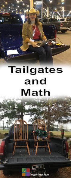 Good math posters I should revisit.