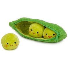 Disney Toy Story 3 Peas-in-a-Pod Plush Toy