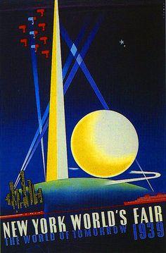 New York World Fair 1939