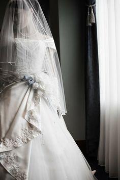 ウェスティン窓際で撮影した写真