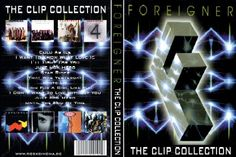 DVD-CLIP COLLECTION / 11 VIDEO CLIPS PRO SHOT / INCL. MENUE