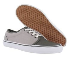 ec58becafb 9 Best Vans 106 Vulcanized Shoes Brown images