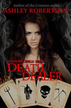 Awesome adult paranormal romance :-)