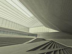 "Auditorio ""Ciutat d´Elx"" : BUJ+COLÓN arquitectos"