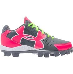 under armour kids softball cleats
