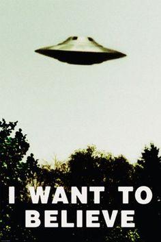 The X-Files - I Want To Believe TV Poster Print Studio B http://www.amazon.com/dp/B009AHSKWE/ref=cm_sw_r_pi_dp_tQFwwb16N4MNM