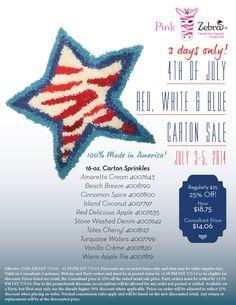 july 4th monitor sale