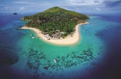 With over three hundred islands to choose from, Fiji is an amazingly versatile destination. Dazzling sands, perfect palm trees and waters so blue they glow –beaches of Fiji look airbrushed. You can find here endless stretches of intensely colored reefs and more than 1500 species of tropical fish and