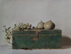 Carlo Russo, 1976 | Still life / Figurative painter | Tutt'Art@ | Pittura * Scultura * Poesia * Musica |