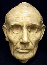 Curiosities: Famous American Death Masks