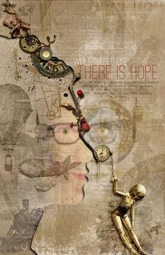 Hope by beszteri