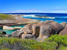William's Bay, Western Australia