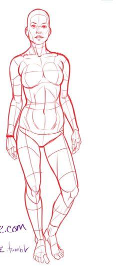 Figure Sketching, Human Figure Drawing, Figure Drawing Reference, Art Reference Poses, Drawing Body Proportions, Drawing Base, Art Sketches, Art Drawings, Art Poses