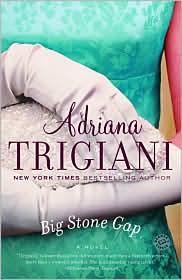 Big Stone Gap - great series of books
