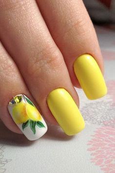 Pedicures, Manicure And Pedicure, Nail Tips, Nail Ideas, Lime Nails, Gel Nail Designs, Short Nails, Cosmetology, Summer Nails