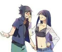 There NEEDS to be a RTN spin off based off sasuhina. Like The Last but with Sasuke.