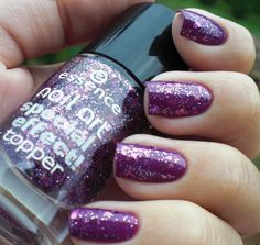 Essence - It's Purplicious