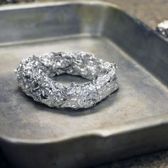 "Do NOT Roast Your Turkey Without Trying This Foil Hack - When I visited Butterball to participate in turkey roasting training, I learned a fascinating trick with this ""coil of foil."""